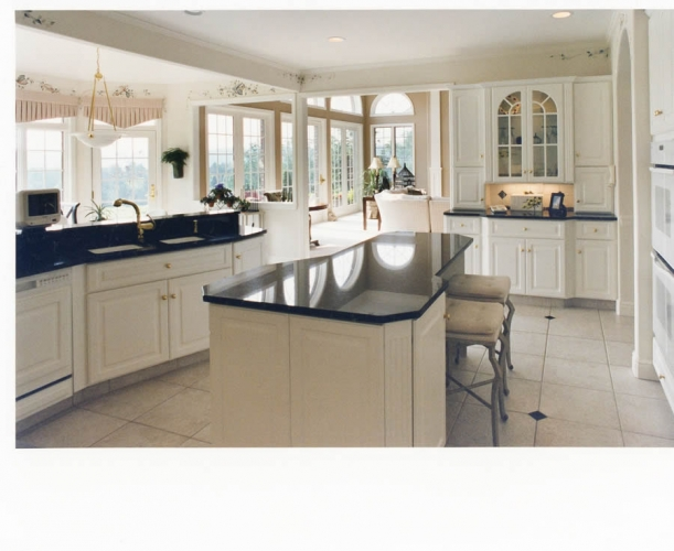 Kitchen refacing Contractors