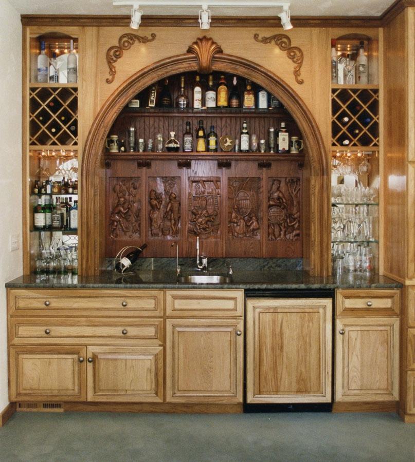 Kitchen Bars