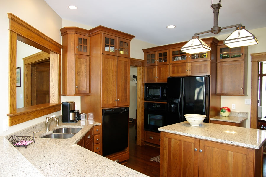 Local Custom Kitchens