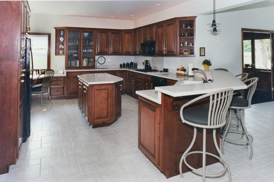 Local Kitchen Remodeling Company