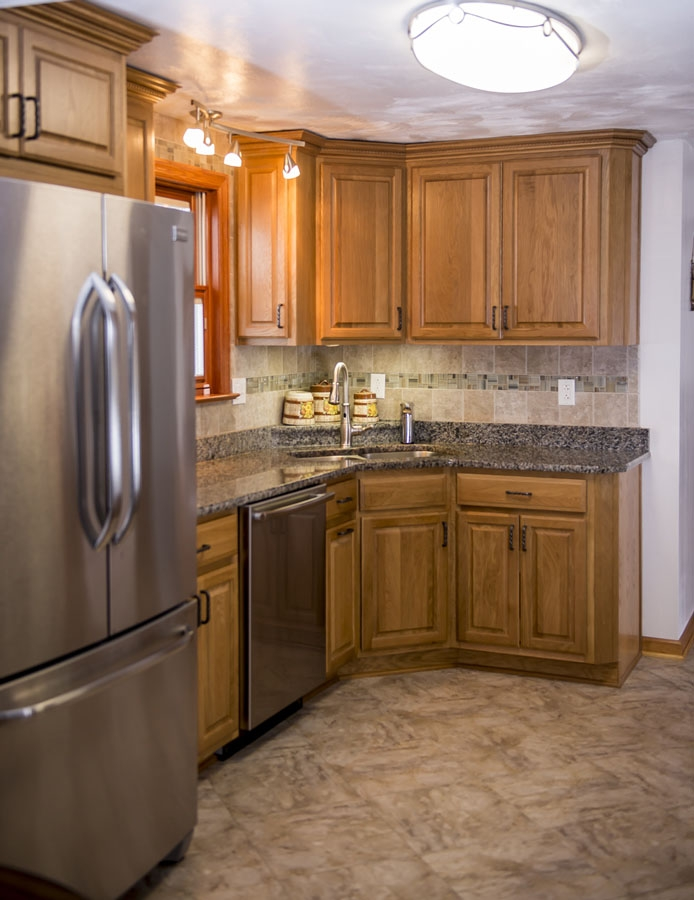 Local Kitchen Remodelers