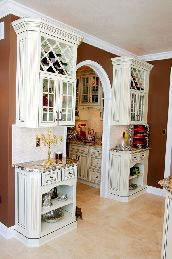 Kitchen Cabinetry Near Me